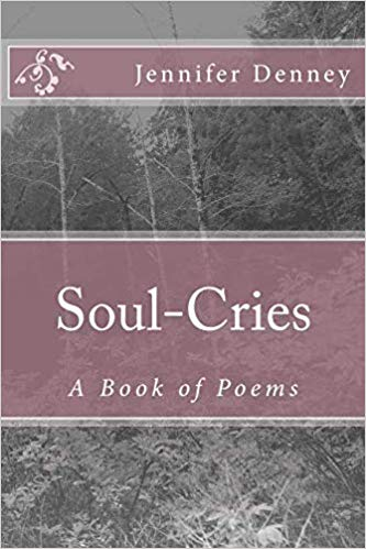 soul cries cover page